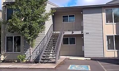 Building, 183 E 19th Ave, 0