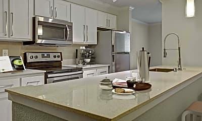 Kitchen, Overlook At Lakemont, 1