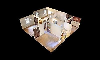 DI106B-Dollhouse-View.jpg, 106 Diehl Court Unit B, 1