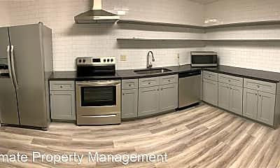 Kitchen, 216 S 17th St, 0
