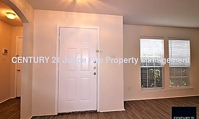 Front Entryway, 10465 Hideaway Trail, 1