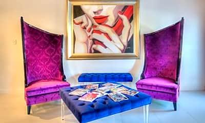 Bedroom, 3851 Manor Rd, 0