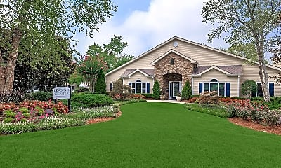 Building, Lakeside Retreat at Peachtree Corners, 0