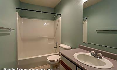 Bathroom, 2130 - 2132 HARRIS AVE, 2