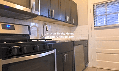 Kitchen, 1441 W Lunt Ave, 0