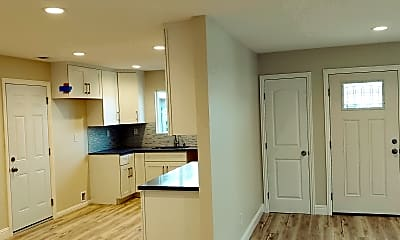 Kitchen, 1224 Westwood St, 1