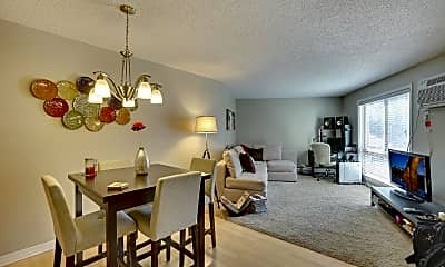 Dining Room, 3540 Hennepin Ave S 216, 0