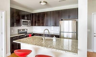 Kitchen, Plaza 53-BRAND NEW, 1