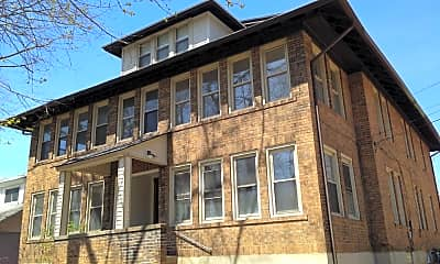 Building, 725 Washington Ave, 0