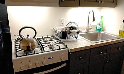 Kitchen, 82 E Maynard Ave, 2