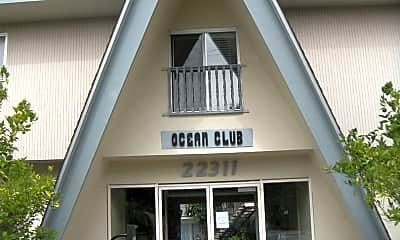 Building, 22311 Ocean Ave, 1