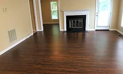 Living Room, 162 Greenmont Ln, 1