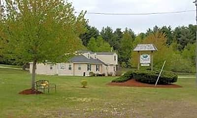 Woodland Commons, 1