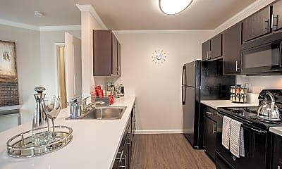 Kitchen, Laurel Glen, 1
