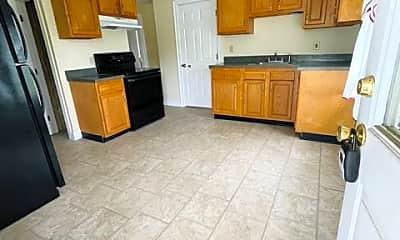 Kitchen, 777 Washington St, 1
