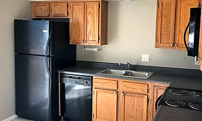 Kitchen, 3106 W Westport Rd, 1