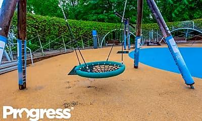 Playground, 7094 Mirage Ln, 2