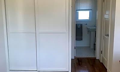 Bedroom, Gardena Apartments, 2