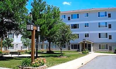 Civic Square Apartments, 0