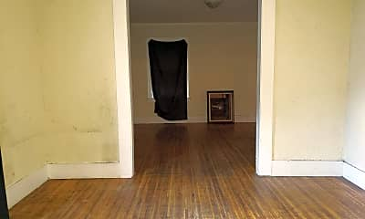 Living Room, 74 Millbank St, 1