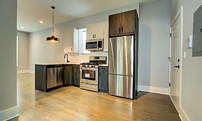 Kitchen, 1317 W Erie St, 1