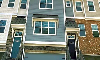 Building, 2539 Hedgeway Cir, 0