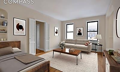 Living Room, 145 E 22nd St 2-D, 0