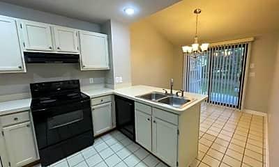 Kitchen, 2555 S. Commerce Road, 1