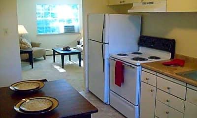 Kitchen, 2356 S Linden Ct, 2