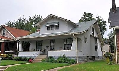 Building, 1611 Jaeger Ave, 0