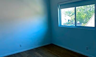 Bedroom, 6413 Pollard St, 1