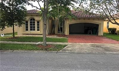 Building, 12860 SW 51st St, 0
