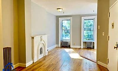 Living Room, 313 Macon St, 0