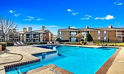 Pool, 2121 Marsh Ln, 0
