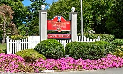 Community Signage, 10 Lexington Dr, 0