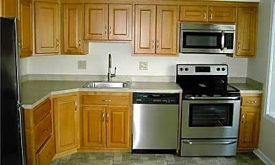 Kitchen, 246 Georgetown Dr 246, 1