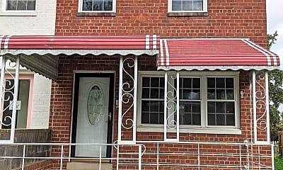 Building, 529 E Duncan Ave, 0