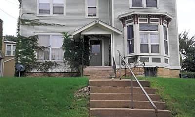 Building, 251 W Downer Pl, 0