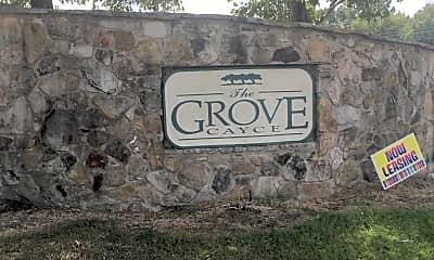 Grove Of Cayce, The, 1