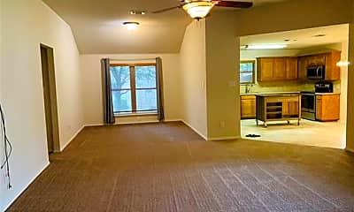 Living Room, 3405 Doris Dr, 1