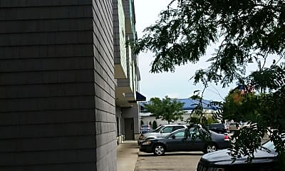 Village at Grand Landings Apartment Complex, 2