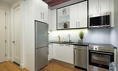 Kitchen, 1629 Pacific St, 0