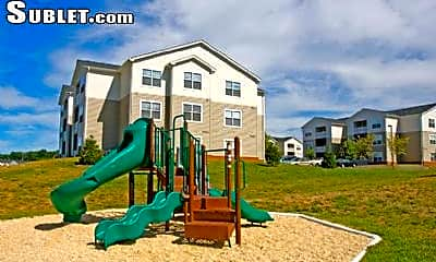 Playground, 1050 Claire Taylor Ct, 0