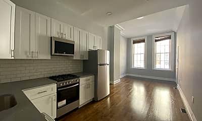 Kitchen, 1616 Spruce St, 2