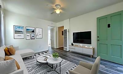 Living Room, 1336 Franklin St E, 0