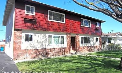 Building, 2121 Monroe St, 0