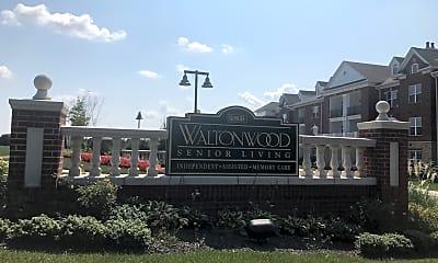 Waltonwood Ashburn, 1