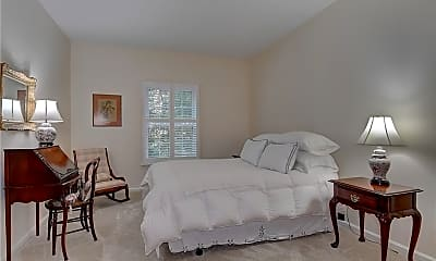 Bedroom, 300 Yarmouth St, 2
