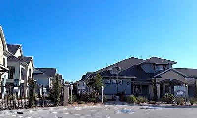 Glenoak Apartments, 0