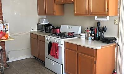 Kitchen, 124 S Laurel St, 0